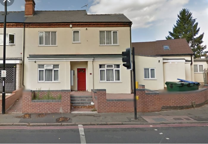 55 Walsgrave Road