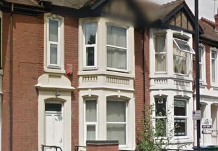 59 Walsgrave Road
